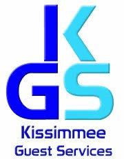 KGS Logo Discount Attraction Tickets Orlando