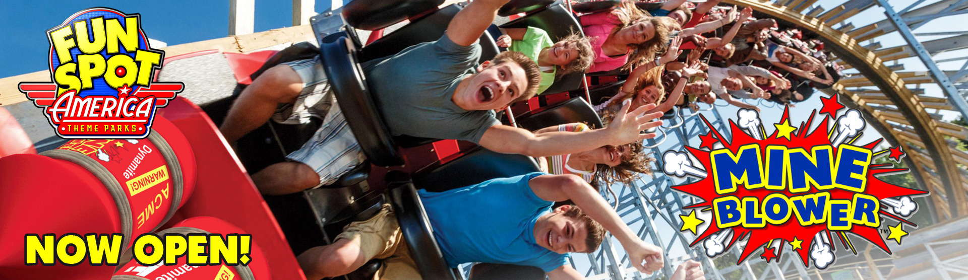 KGS Discount Attraction Tickets Orlando Fun Spot HS