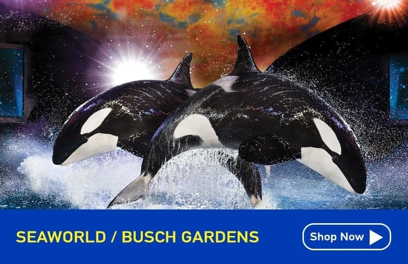kgs-seaworld-KGS Discount Attraction Tickets Orlando