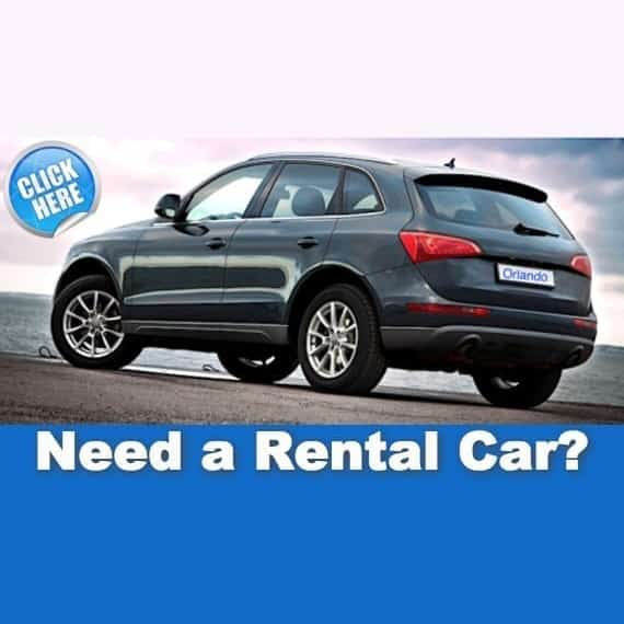Car Rental KGS KGS Discount Attraction Tickets Orlando