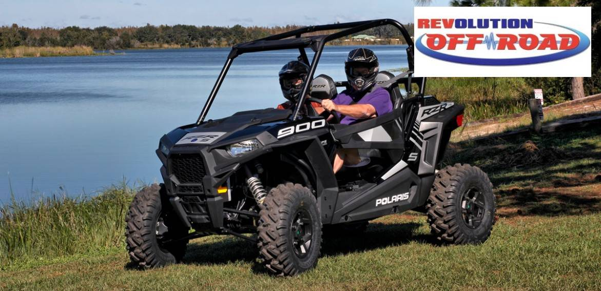 Revolution Off Road Kgs Kissimmee Guest Services
