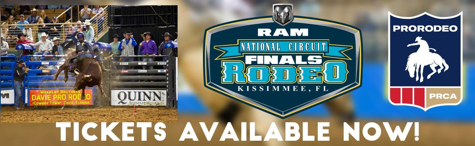 KGS RAM Rodeo Home