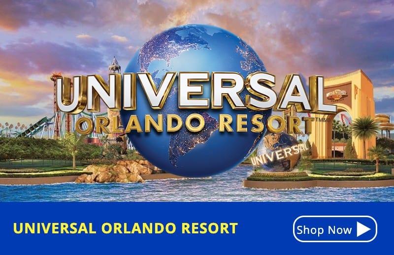 orlando universal resort - kgs