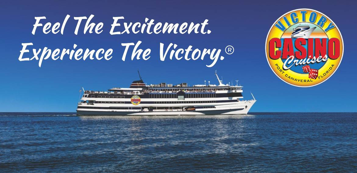 KGS Kissimmee Guest Services Attraction tickets Victory Casino Cruise S1