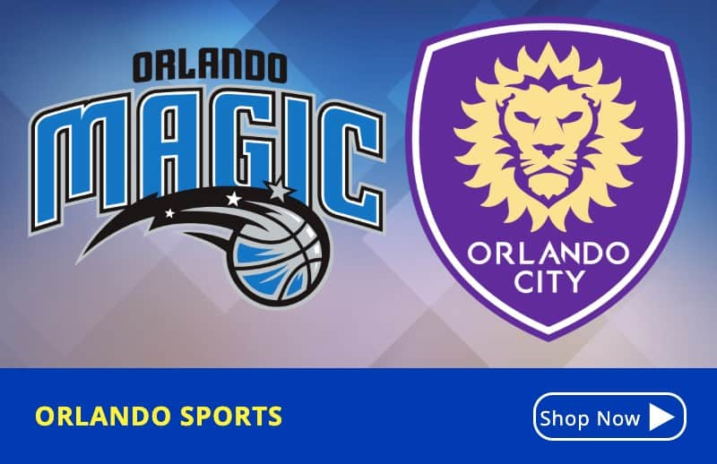 KGS Sports- Discount Orlando City Tickets - Discount Orlando Magic Tickets