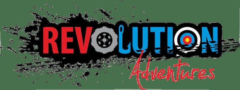 Revolution Adventures - Kissimmee Guest Services - KGS