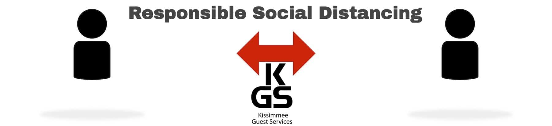 KGS Responsible Social Distancing