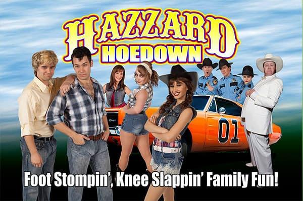 KGS-pigeon-forge-hazzard-hoedown