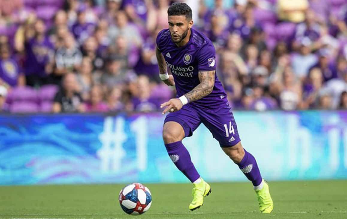 Orlando City Player
