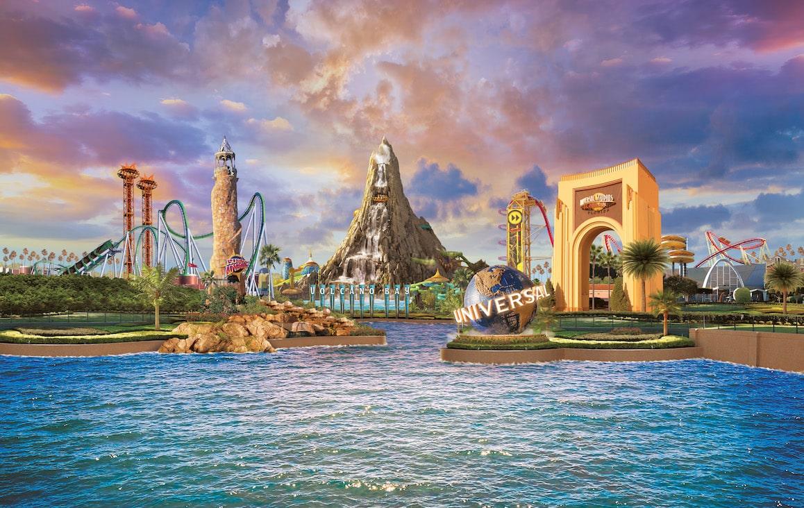 Universal Orlando Resort - KGS - UM